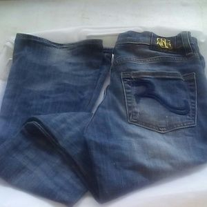 Rock & Republic Kasandra jeans 6 M